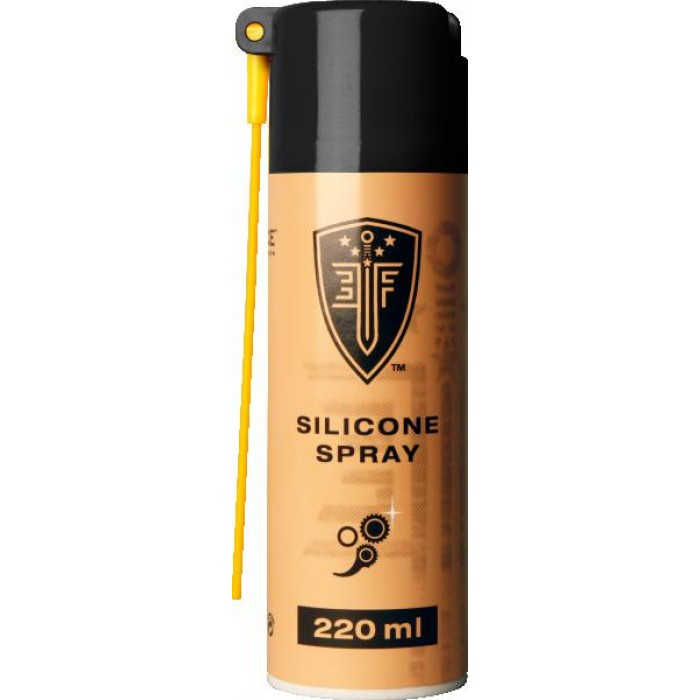 Silicone spray Elite Force