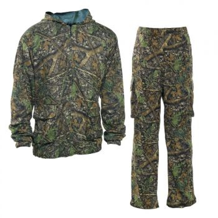 Deerhunter Heat Mesh Camo set