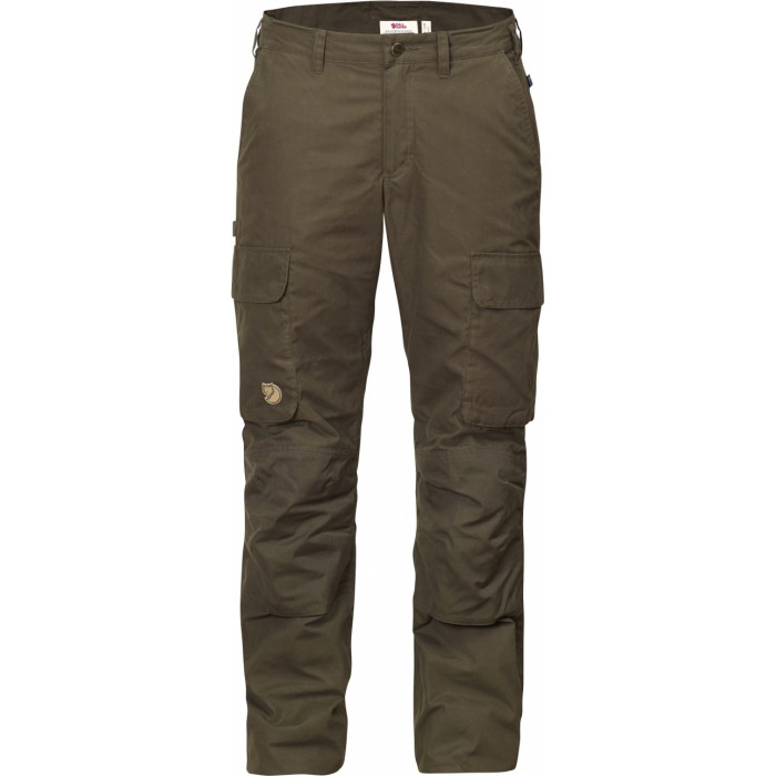 Fjall Raven Brenner Pro Trousers W