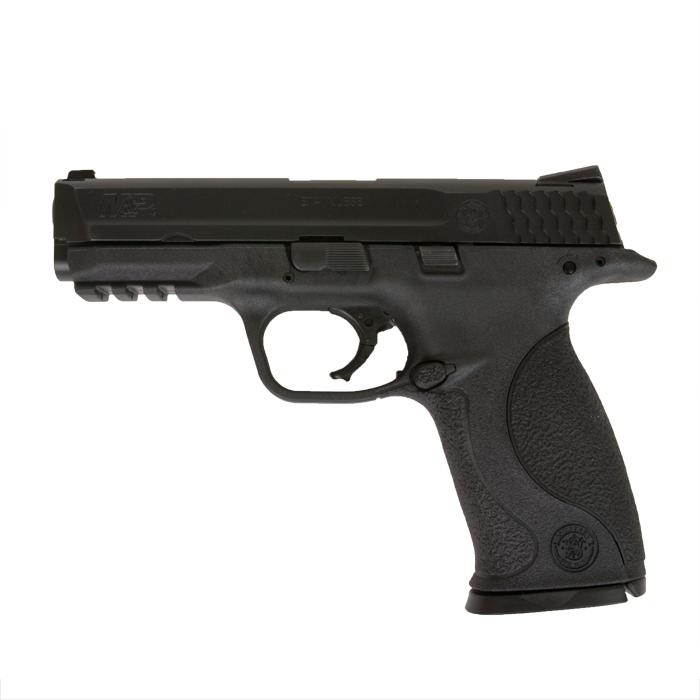 Smith & Wesson M&P 9 mm MRJ4874
