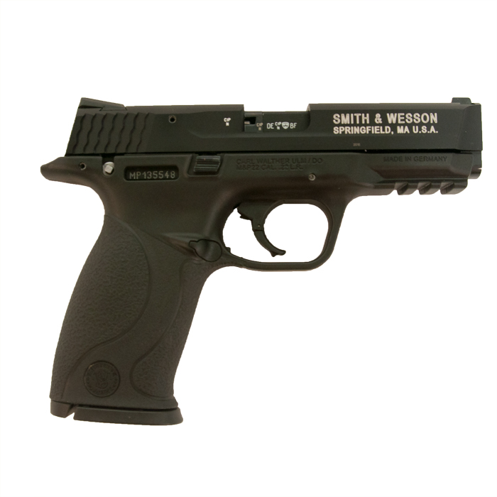 Smith&Wesson M&P 22 kal. 22 Lr MP135548