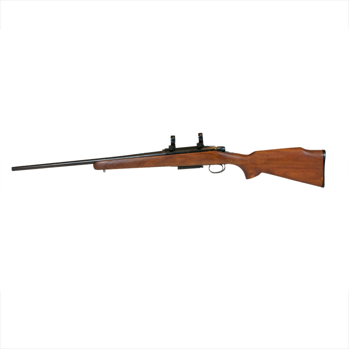 Remington model 788 kal.243 Win  VERKOCHT
