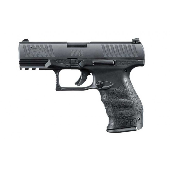 "Walther PPQ m2-4"" .22 LR"