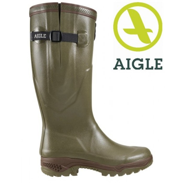 Aigle Parcours Iso 2 Neopreen