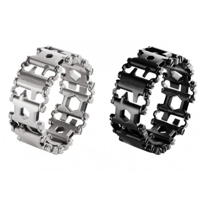 Leatherman Tread Multitool armband