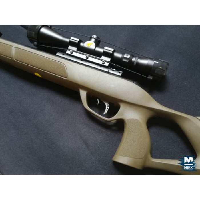 Gamo G-Magnum 1250 Jungle 5,5 mm