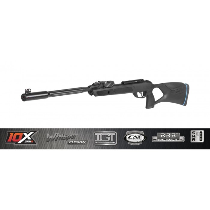 Gamo Roadster IGT 10 schots 5,5 mm
