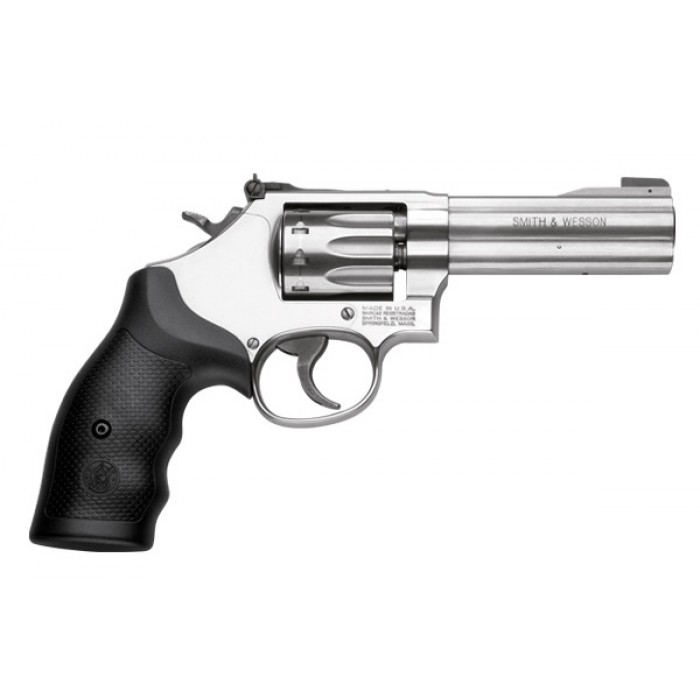 Smith & Wesson 617-4kal. 22 LR