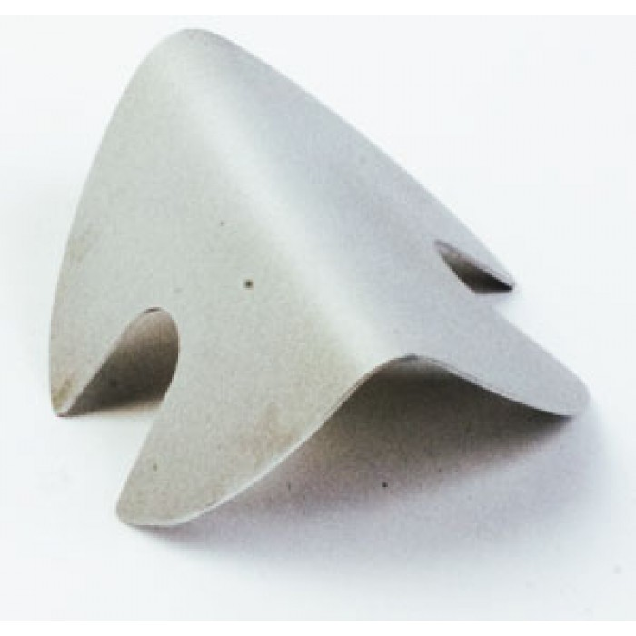 Powder Baffle RCBS