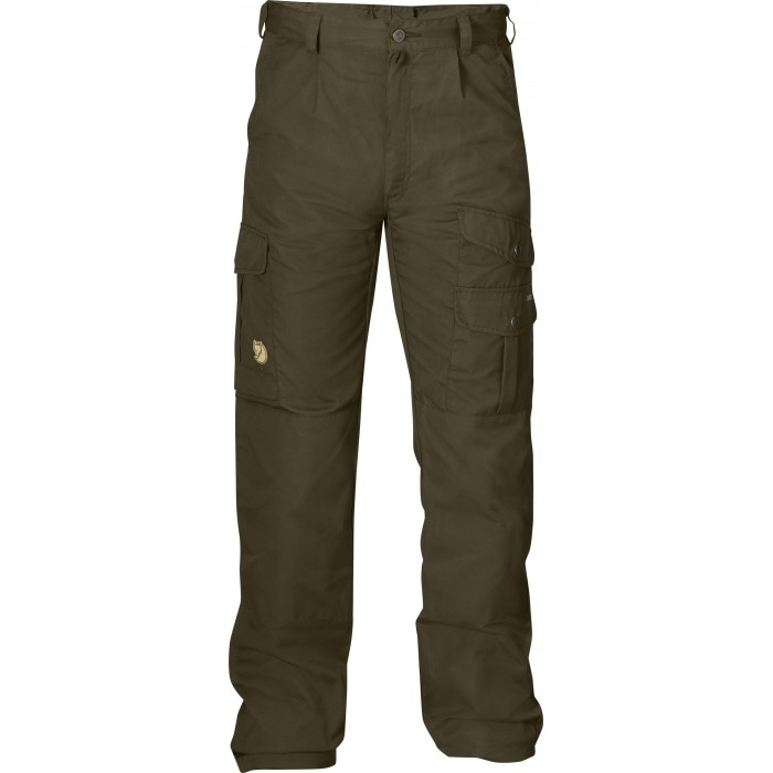 Fjall Raven Iceland Trousers